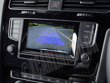 VW Golf Mark VII 7/Skoda Octavia interfaz con las directrices dinámica de cámara trasera