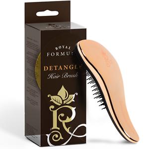 Pro Detangle Hair Brush For Women Toddlers Kids Best For Wet
