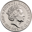 2019-Queens-Beasts-The-Yale-Of-Beaufort-BU-5-Five-Pound-Royal-Mint-Coin-Pack thumbnail 3