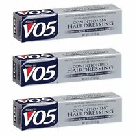 Alberto Vo5 Conditioning Hairdressing Gray/white/silver Blonde Hair (pack Of 3) on sale
