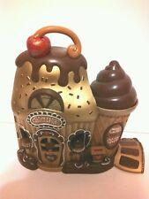 Cone Sweet Cone Chocolate House * OOAK Custom Littlest Pet Shop My Little Pony
