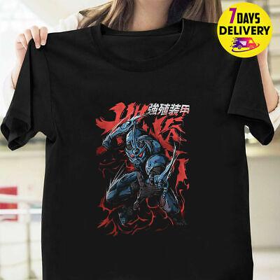 The Guyver Anime T Shirt