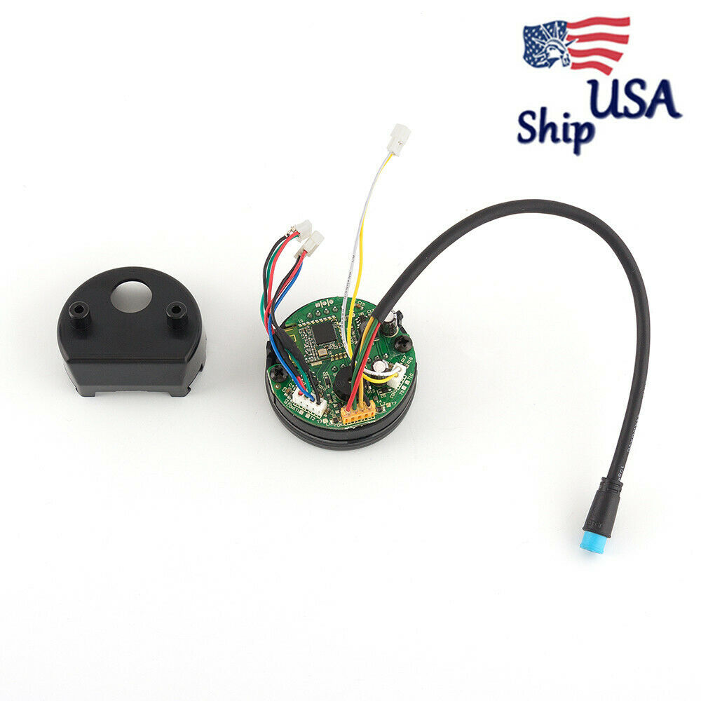 Circuit Board+Cover For Ninebot Segway ES1 ES2 ES3 ES4 Electric Foldable Scooter