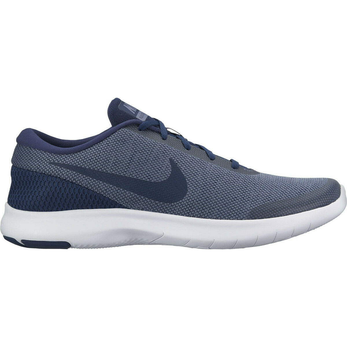 New Nike Flex Experience RN 7 Mens Running shoes Sneaker Midnight Navy Size 11.5