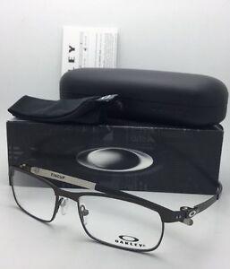 b4437dde2c New OAKLEY Eyeglasses TINCUP OX3184-0252 52-17 Powder Pewter Frames ...
