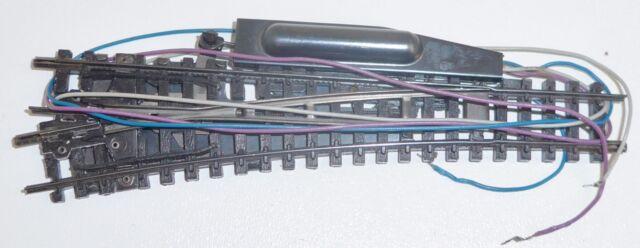 Arnold N rapido 0179 elektrische Weiche links  Spur N