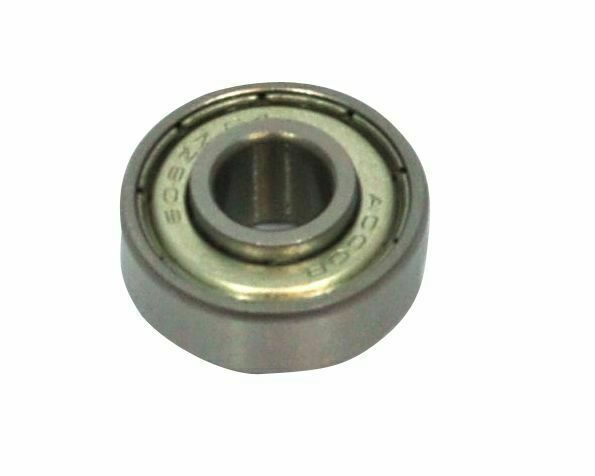 Electrolux Sensor Dry Dryer Drum Bearing EDV5552 91600208500