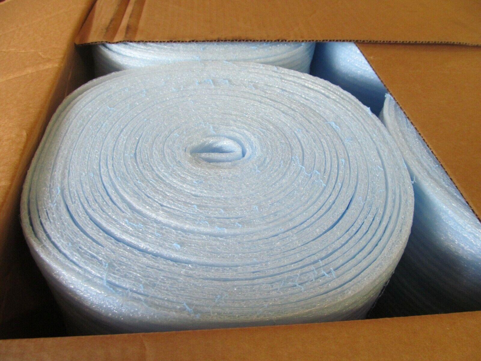 "1 Roll Dow Brand Sill Seal 3-1//2/"" x 50/' Premium Foam Styrofoam Gasket 334173"