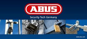Padlocks-Keyed-Alike-Combination-Brass-High-Security-Stainless-Steel-ABUS