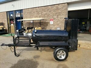 Lang-60-Deluxe-BBQ-Smoker-Cooker-Trailer-Firewood-Rib-box-Food-Truck-Business