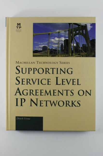 Supporting Service Level Agreements on IP Networks - Free Shipping