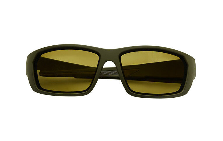 Trakker Wrap Around Polarized Sun Glasses - 224201