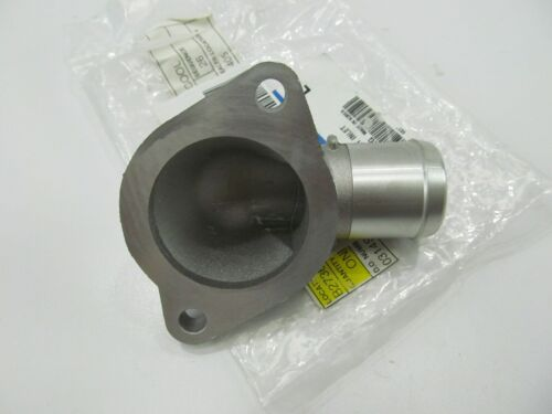 GENUINE Engine Coolant Thermostat Housing Cover OEM For Hyundai 2.4L 2562138000