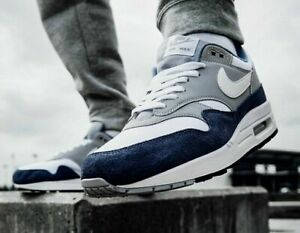 Nike Air Max 1 Blue Recall Buy Now  