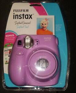 New-intax-instant-mini-7s-camera