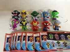 Komplettsatz Marvel  mit allen  BPZ