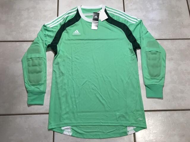 5d4f5bb47cf adidas Onore 14 GK Goalie Goalkeeper Soccer Jersey Padded Mens XL ...
