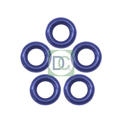 joints en caoutchouc x 4 Bosch injecteur rail commun Fuite Off Connecteur o anneaux
