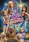Barbie & Her Sisters in The Great Pup - DVD Region 1