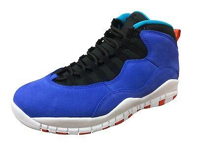 Jordan 10 Retro \