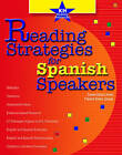 Reading Strategies for Spanish Speakers by Fabiola Ehlers-Zavala, Susan Lenski (Paperback, 2004)