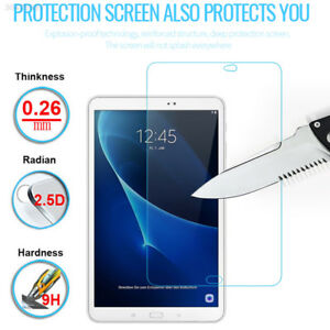 Tablet Screen Protectors Honest Clear Soft Ultra Slim Tablet Screen Protectors For Samsung Galaxy Tab A 10.1 2016 T580 T585 10.1 Inch Protective Film