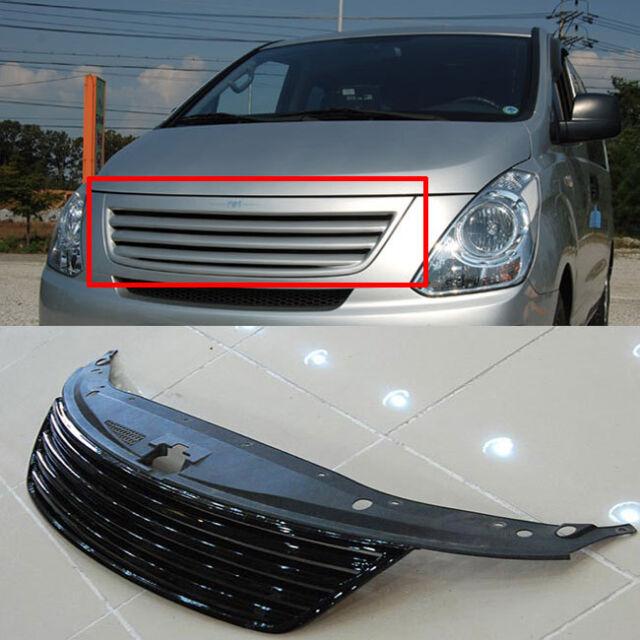 [Kspeed] ArtX Luxery Radiator Hood Grille Fits: Hyundai Grand Starex H-1 i800