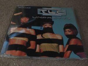 TLC-UNPRETTY-CD2-CD-SINGLE