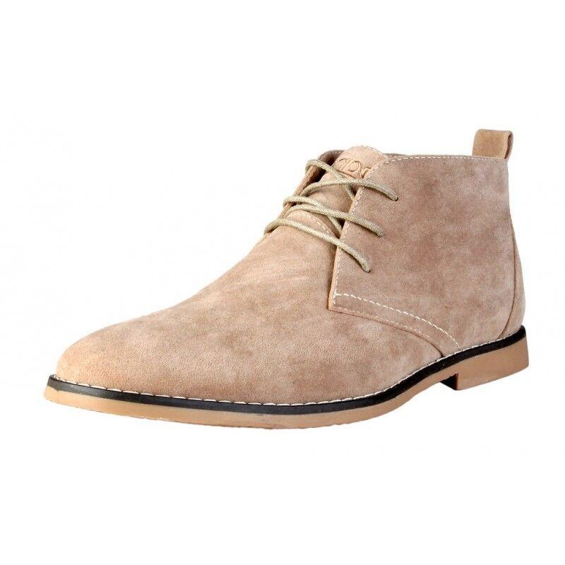 Sparco scarpe uomo polacchino vitello english SUZUKA men shoes vitello polacchino leather Taupe 69f323