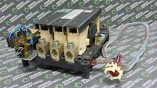 Used Asco 400 Amp Automatic Transfer Switch Relay 940 Series C940340099xc