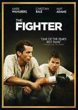 The Fighter (DVD, 2017)