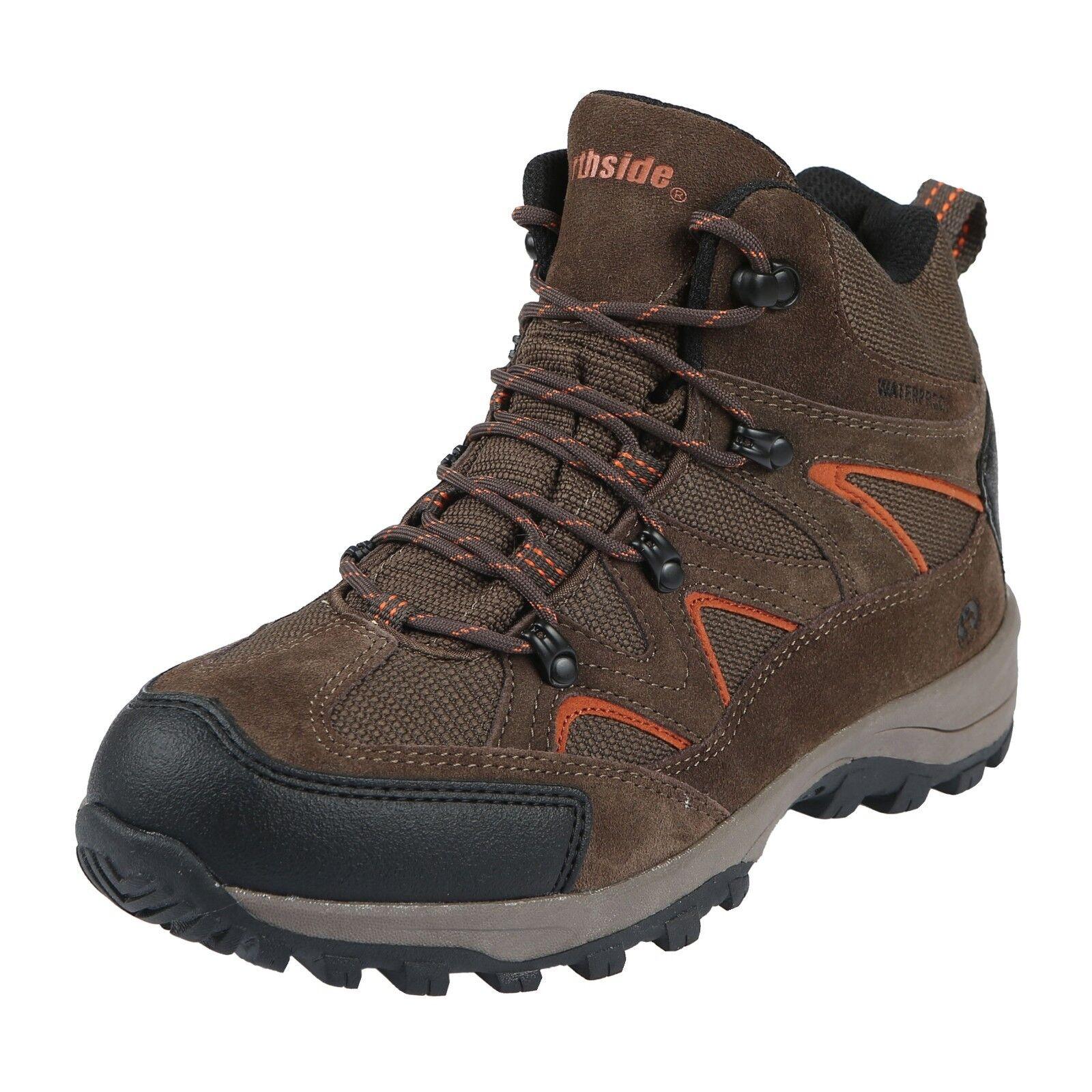 Northside Men's Snohomish Waterproof Hiking Boot