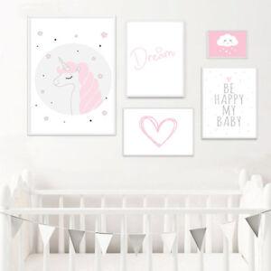 Baby Nursery Paintings Cr5349