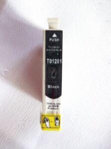 1-Druckerpatrone-sColor-XL-schwarz-zu-Epson-T1282-mit-11-5ml-Inhalt