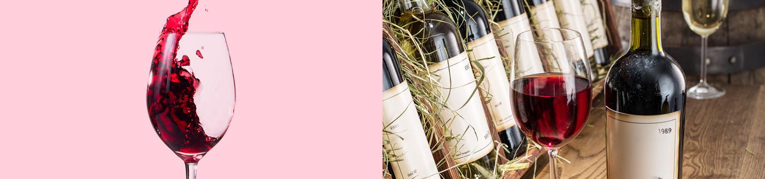 Exzellente Weinangebote zum Fest