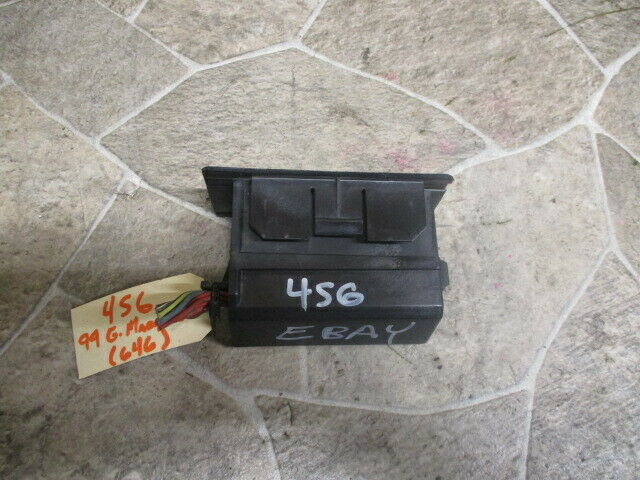 1999 Mercury GRAND MARQUIS Engine Fuse Box (Relay Box Only ...