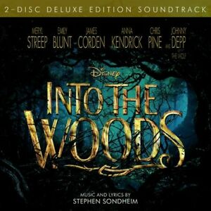 OST-INTO-THE-WOODS-DELUXE-EDITION-SOUNDTRACK-2-CD-NEW