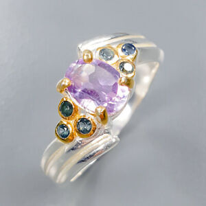 Amethyst-Ring-Silver-925-Sterling-Special-Sale-Price-Size-7-R136872