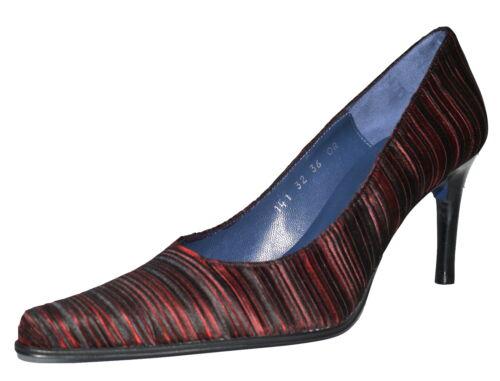 Y San 8g4wqyss Corte Rojo Negro 99 De 50 Zapatos Souliers New Sp Donato ID92EH