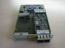 Sun Microsystems 370-1703 Single Ended Fast Tested Wide SCSI-2 Sbus Card