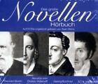 Das große Novellen Hörbuch, 8 Audio-CDs von Theodor Storm, Georg Büchner und Annette von Droste-Hülshoff (2007)