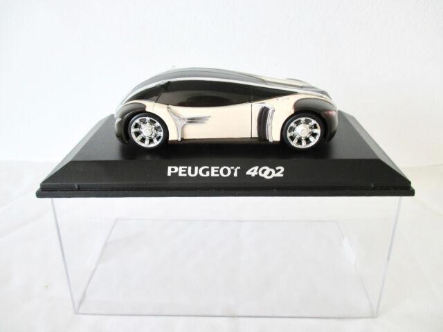 Peugeot 4002 Concept Car - Norev 1/43