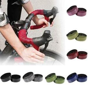Outdoor-Sports-Non-slip-Road-Bike-Handlebar-Tape-Bicycle-Drop-Bar-Wrap-Stable