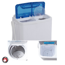Washer and Dryer Combo Apartment Washing Machine Small Portable RV ...