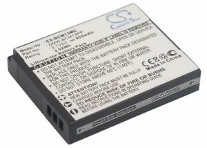 Battery-suitable-for-Panasonic-Lumix-DMC-TZ41-Lumix-DMC-ZS30-Lumix-DMC