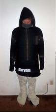 "XLT Ski Akrynm Tall /""Akrynm Army Hoodie/"" Green Snowboard Hoodie"