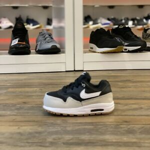 Nike Air Max 1 TD Gr.22 Schuhe Sneaker schwarz 270 90 807604