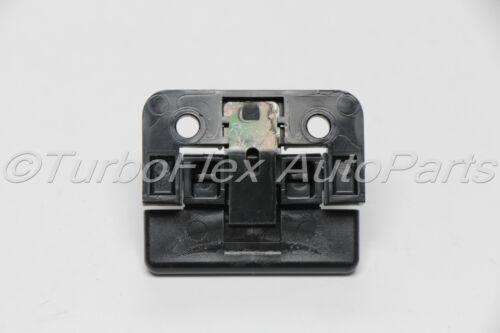 Toyota Camry Sienna Sequoia Center Console Lid Lock Genuine OEM  58908-32050