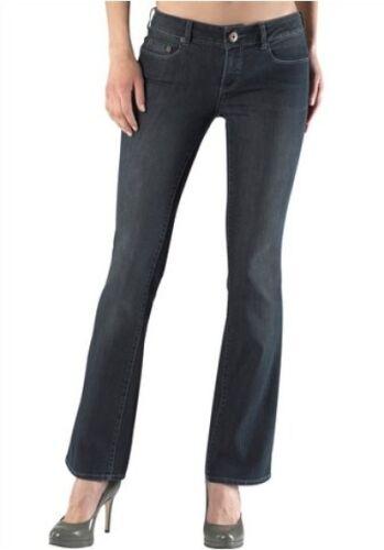 NEU Damen Stretch Blau Used Hose Light Blue L34 4Wards Jeans Lang-Gr.72 36