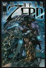 WEAPON ZERO US IMAGE COMIC  VOL.2  # 15/'97